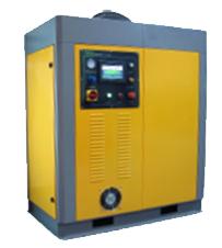 máy hút bụi trung tâm inverter dml55