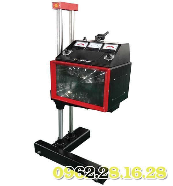 may can chinh den pha | thiết bị kiểm tra đèn pha | máy đo đèn pha | máy cân chỉnh đèn pha