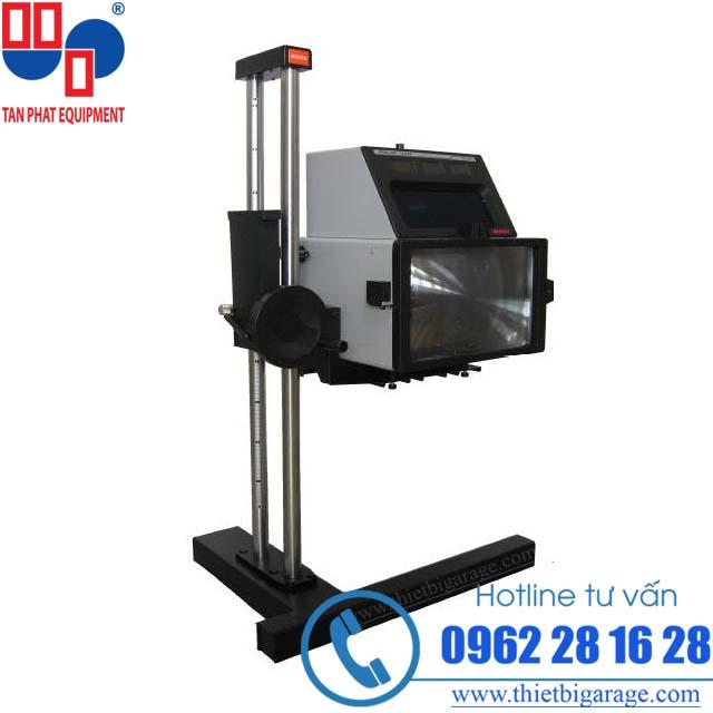 thiết bị kiểm tra đèn pha ô tô banzai HT-3071-U | máy cân chỉnh đèn pha | thiet bi kiem tra den pha oto